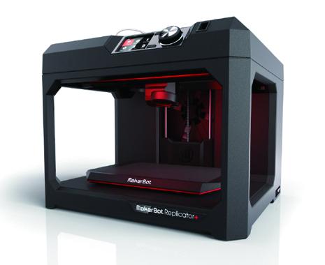makerbot-replicator-+